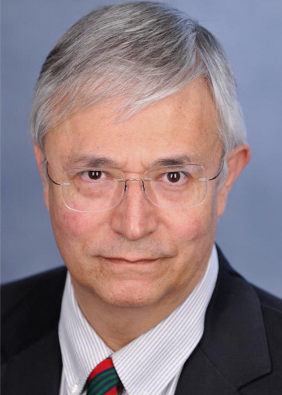 Photo of Jorge Soberon